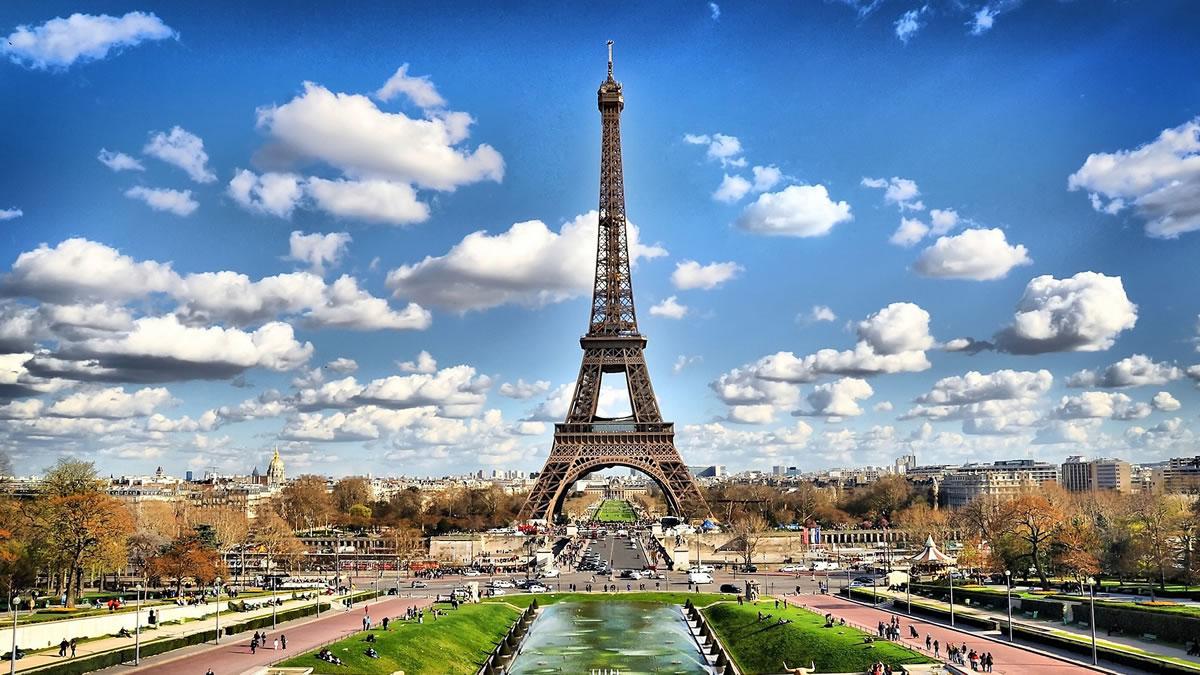Fransa Haqqinda Bilmədikləriniz Gezmeli Az