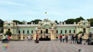 Mariyinsky Sarayı