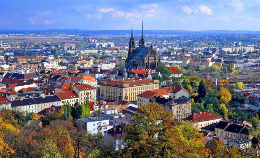 Çexiya, Brno şəhəri