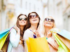 Alışveriş üçün yerlər