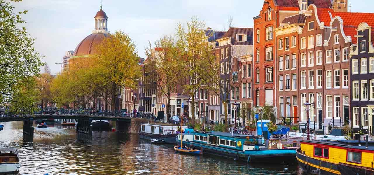 Hollandiya, Maastricht şəhəri