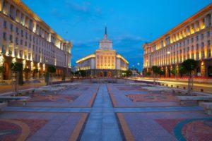 Bolqarıstan, Sofiya şəhəri