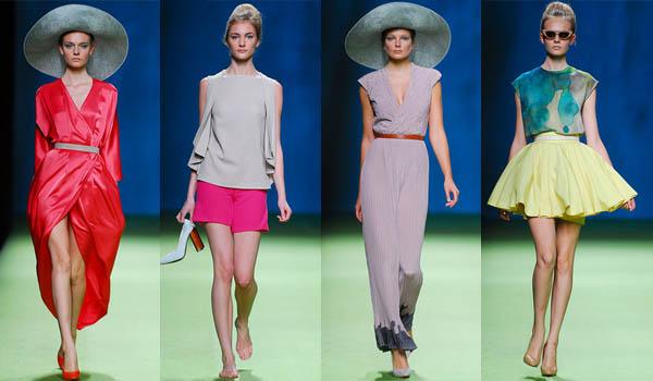Madird moda geyimləri