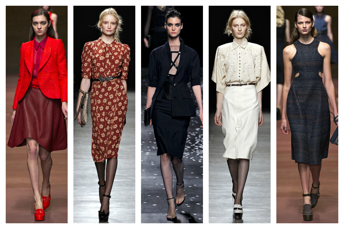 Milan Moda geyimləri