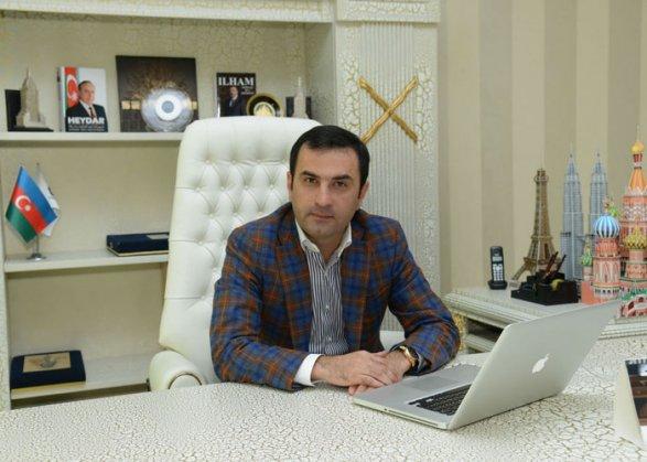 Nahid Bağırov