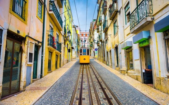 Portuqaliya