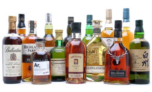 London viskiləri